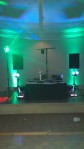 Take your event to the next level with up lighting